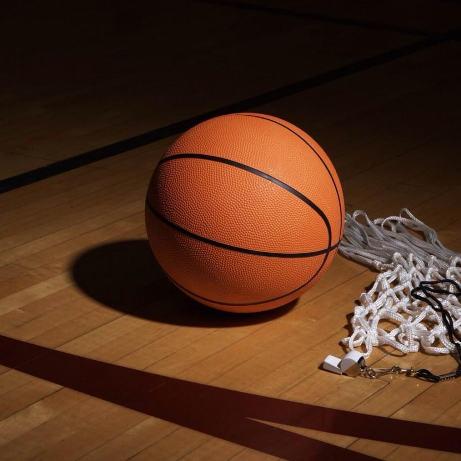 Terminarz i regulamin gier Szkolnej Ligi Koszykówki
