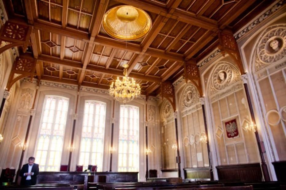 Sąd, Sokrates i nasza debata oksfordzka
