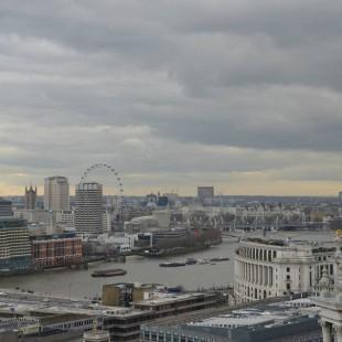 …tymczasem II e wyrusza na podbój Londynu