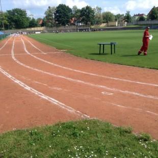 Lekka Atletyka – Mistrzostwa Powiatu Bolesławieckiego