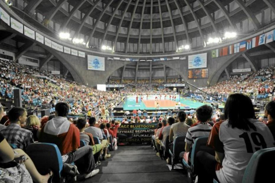 Wyjazd na mecz Mistrzostw Świata w Siatkówce !