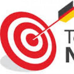 """""""Teraz niemiecki"""", czyli film konkursowy (nie tylko dla zaawansowanych) !"""