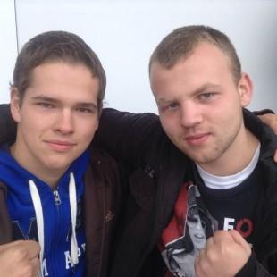 Lekkoatleci zajęli 2 miejsce na Dolnym Śląsku.
