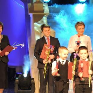 Nasi licealiści z Nagrodą za Promocję Miasta 2015