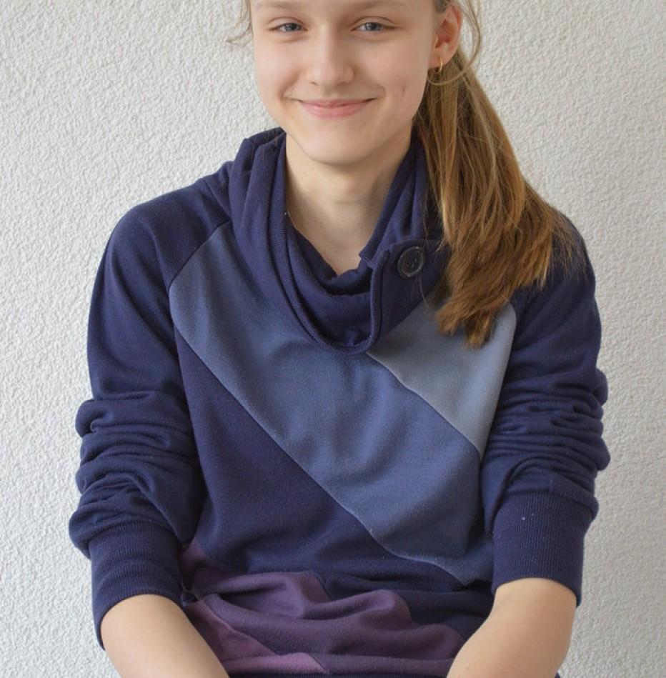 Monika Marusiak w finale Olimpiady Teologicznej