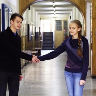 "Stypendia Programu ""zDolny Śląsk"" dla Moniki Marusiak i Kacpra Greli"