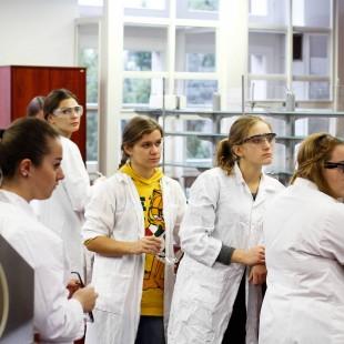 Chemia i matematyka z Politechniką Wrocławską