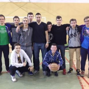 Koszykarze również wygrali mistrzostwa powiatu!