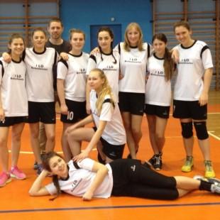 Koszykarki brązowymi medalistkami Finału Strefy Jeleniogórskiej