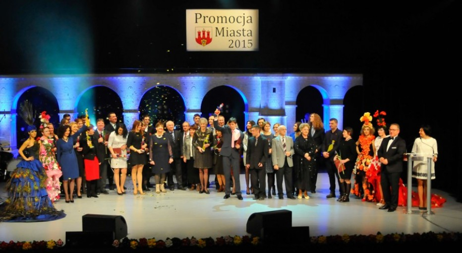 Nasi licealiści z Nagrodą za Promocję Miasta