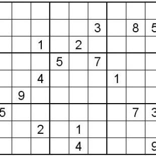 Nasi Mistrzowie sudoku