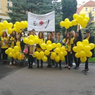 Nadzieja w kolorze żółtym