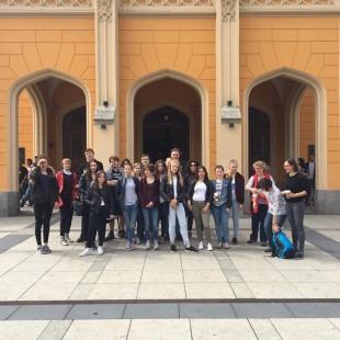 Goście z Siegburga