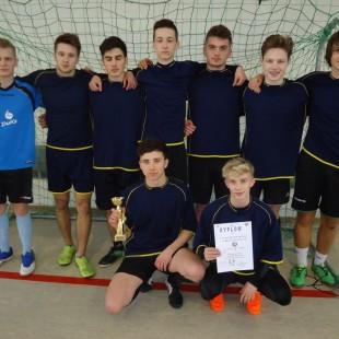 Mistrzowie Futsalu