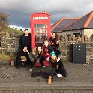 Zakochani w Irlandii
