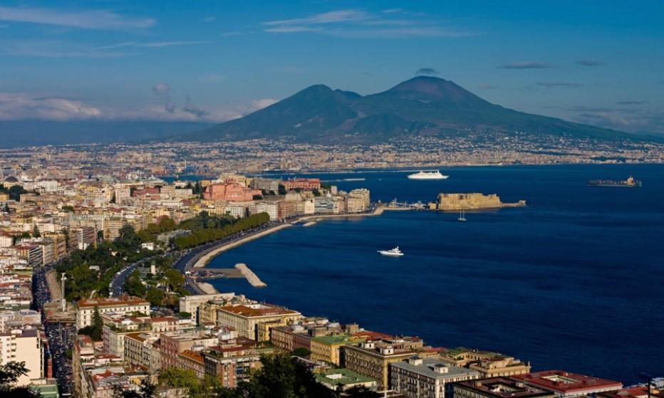 Tydzień na południu Włoch
