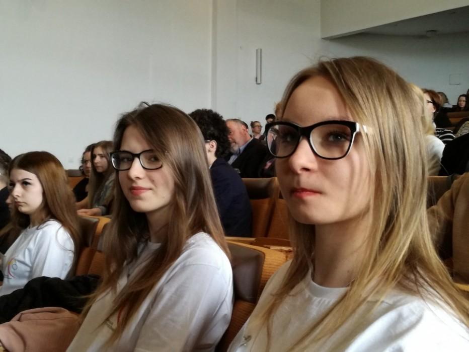 Alicja Myśliwiec i Katarzyna Jakieła – drugie w Polsce!