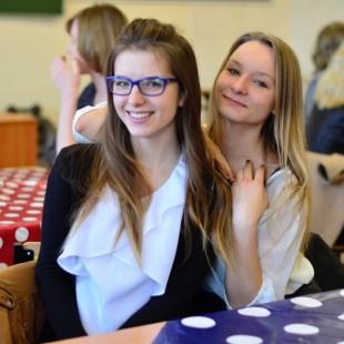 Nasze licealistki w finale Olimpiady Wiedzy o Rodzinie