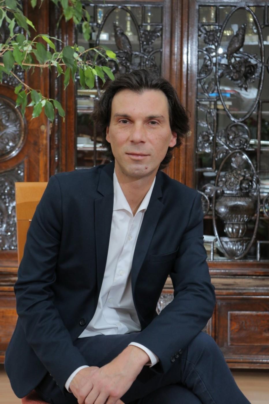 Cezary Czernatowicz – dyrektorem I LO na kolejne 5 lat!