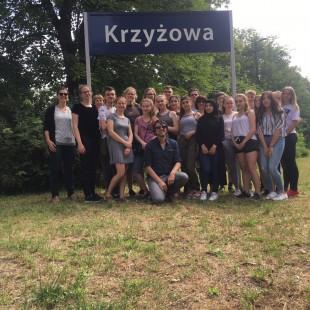 Bolesławiec, Krzyżowa, Wrocław – intensywny tydzień wymiany z Siegburgiem