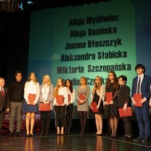 """22 """"Efeby"""" dla naszych licealistów!"""