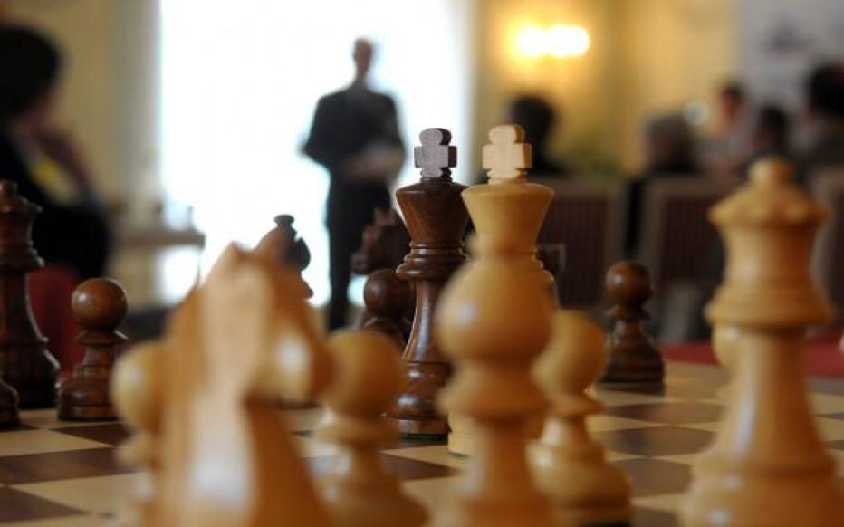 6 miejsce szachistów na Dolnym Śląsku