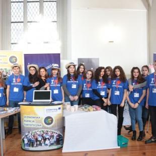 UAT na Konferencji Młodych Menagerów Turystyki