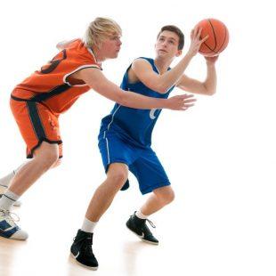 Koszykówka chłopców zakończona