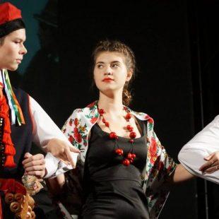 """Dumni ze Stypendystów i Nagrodzonych """"Efebami"""""""