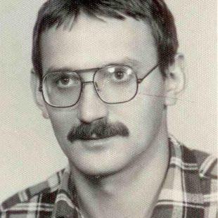 Żegnamy Pana Krzysztofa Sokolińskiego