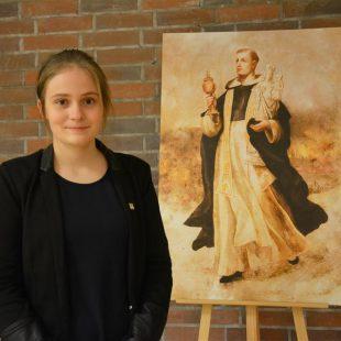 Sukces Katarzyny Marusiak