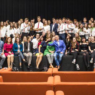 """Konferencja na podsumowanie projektu """"RegionalManagement"""""""