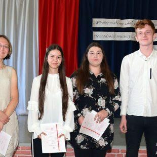 Podsumowanie ruchu olimpijskiego i roku szkolnego 2018/19
