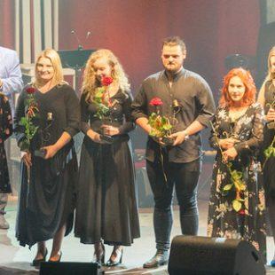 Sukces Julii Gołębiowskiej