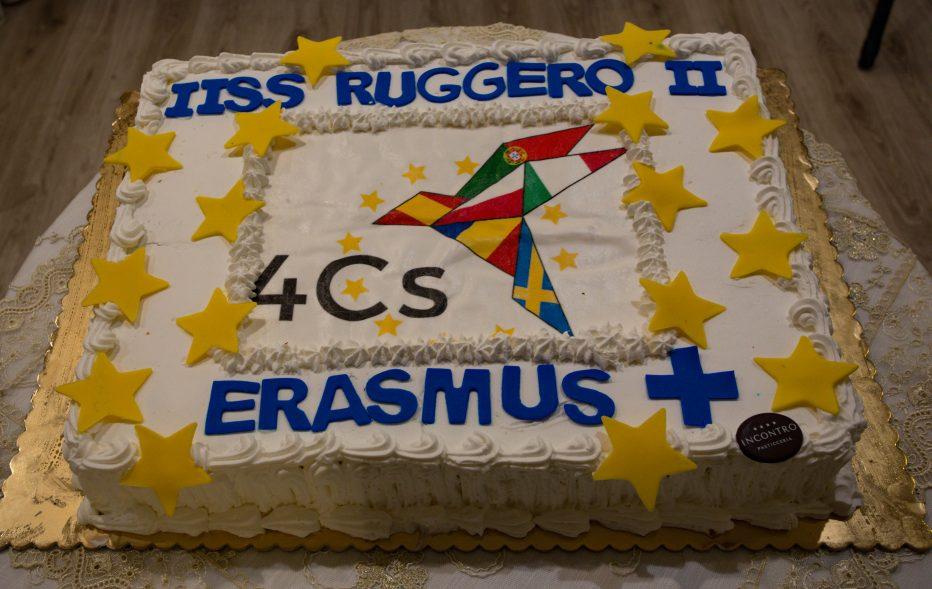 Erasmus +  w Hiszpanii