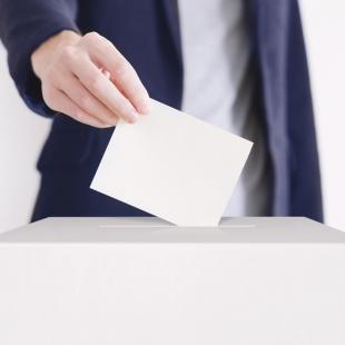 Wybory do Rady Samorządu 2019