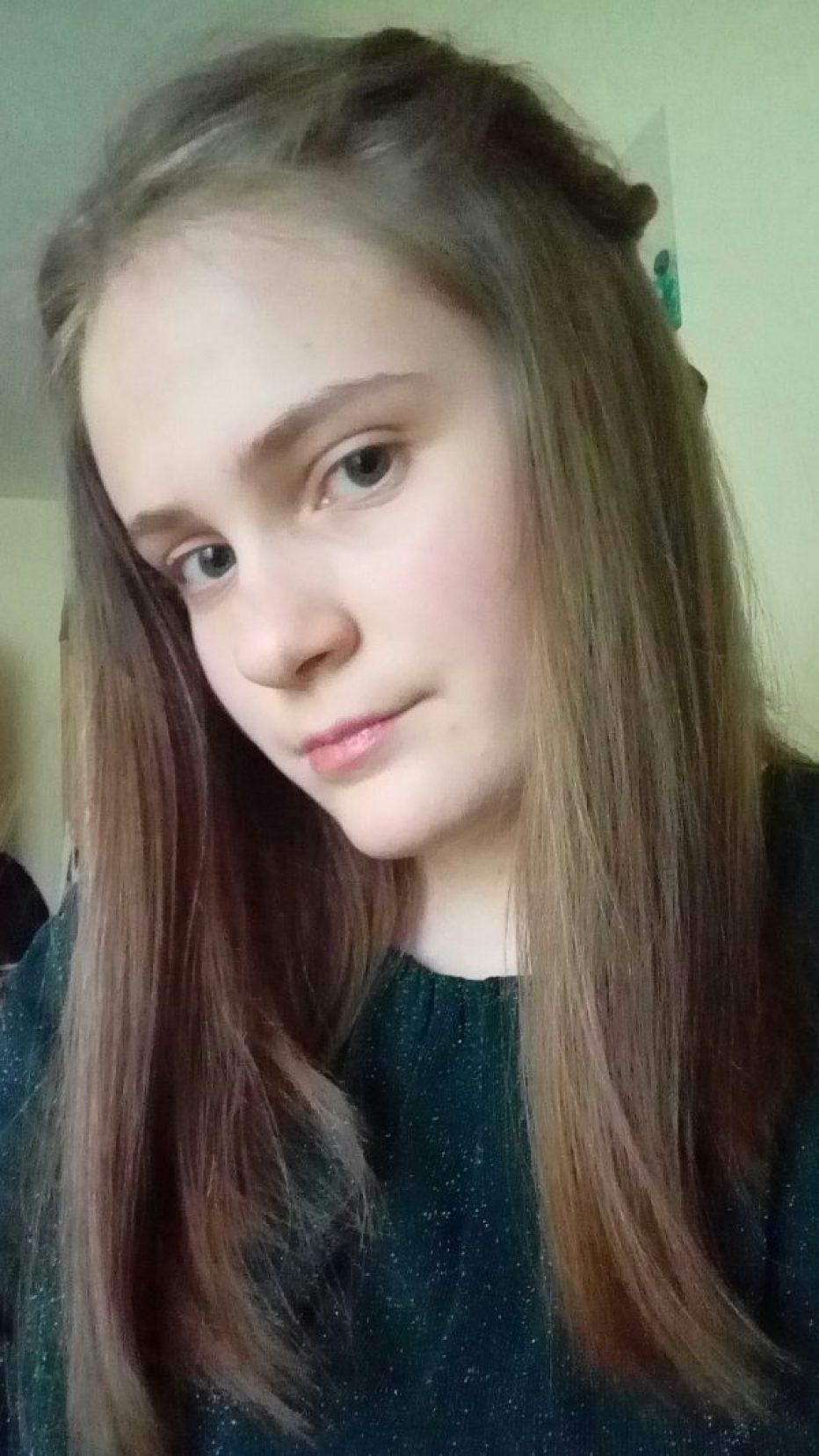 """Stypendium """"zDolny Ślązak"""" dla Katarzyny Marusiak"""