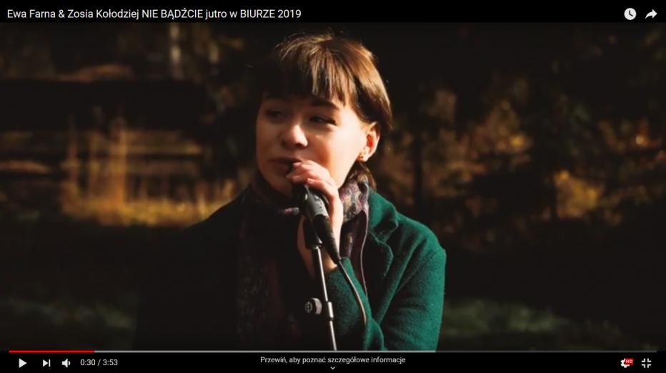Zosia Kołodziej i jej muzyczna pasja