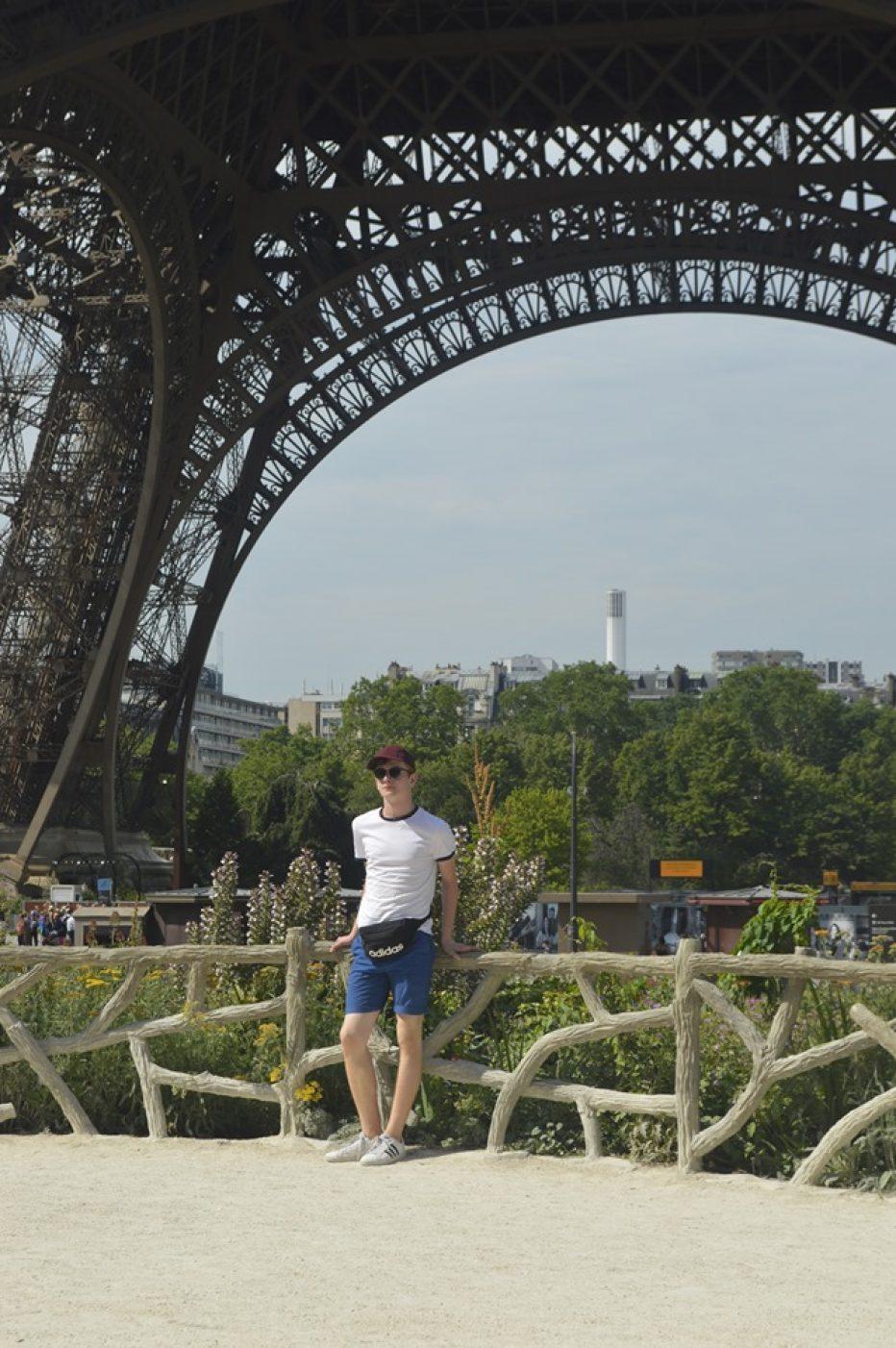 Sukces Maksymiliana Idzikowskiego na Olimpiadzie Języka Francuskiego